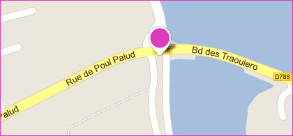 CAMPING TOURONY - 105 Rue Poul Palud - 22730 TREGASTEL